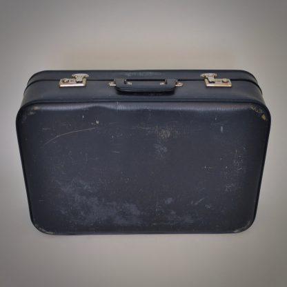 Ketsch Vintage koffer brocante reiskoffer