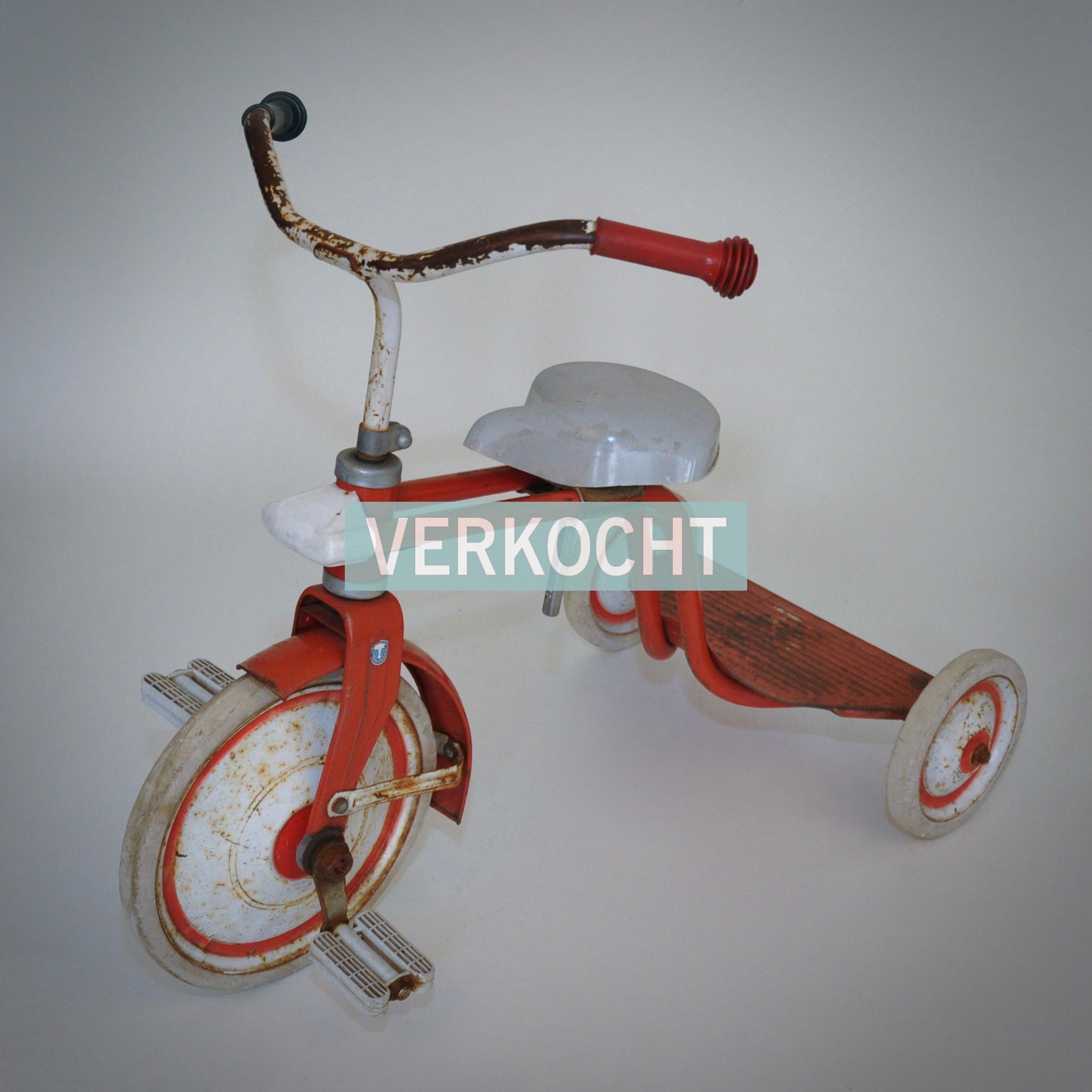 Kitsch Vintage Verkocht