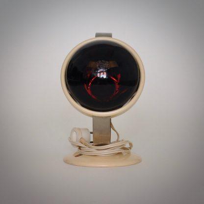 Vintage Philips Infrafil warmtelamp jaren 60 jaren 70 Perriand