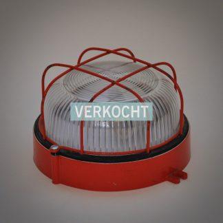 Industriële lamp om zelf te monteren aan muur of plafond
