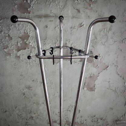 Vintage industrial design kapstok