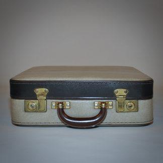 Bijzondere koffer in zeer goede conditie