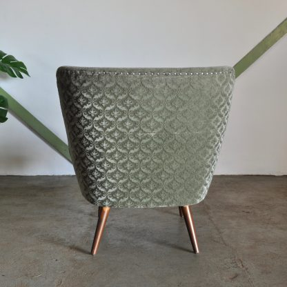Vintage Cocktailstoelen