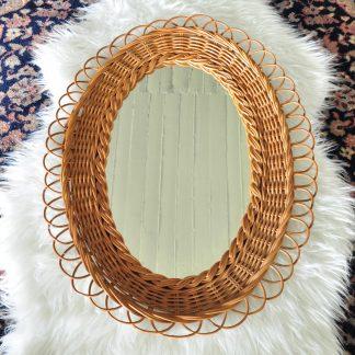 Vintage spiegel